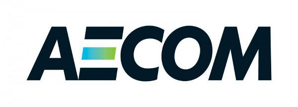 AECOM Company Logo