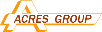 Acres Group Company Logo