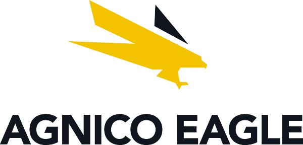 Agnico Company Logo