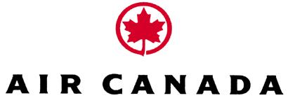 Air Canada Company Logo