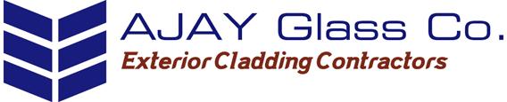 Ajay Glass Company Logo