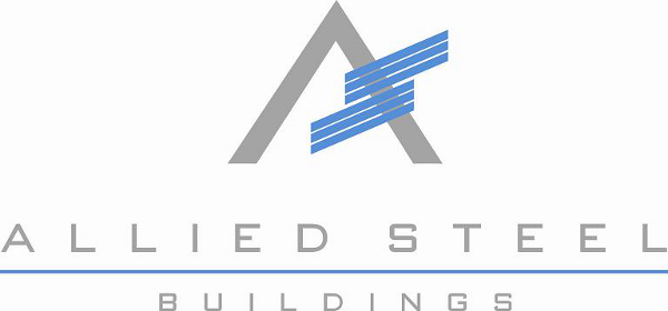 Allied Steel Buildings Company Logo