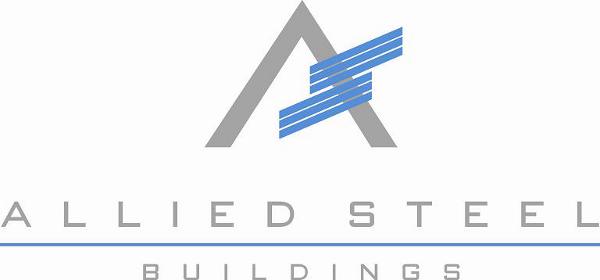 Allied Steel Buildings Company Logo