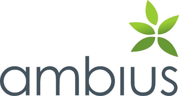 Ambius Company Logo