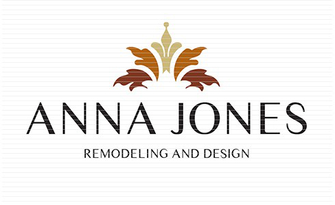 Ambiance Design Staging Company Logo Anna Jone