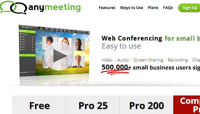 5 Biggest GoToMeeting Competitors - BrandonGaille com