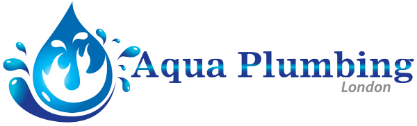 Aqua Plumbing Company Logo