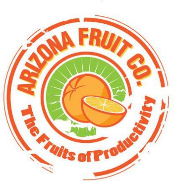 Arizona Fruit Company Logo