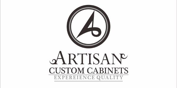 Artisan Custom Cabinets Company Logo