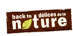 Back to Nature Company Logo