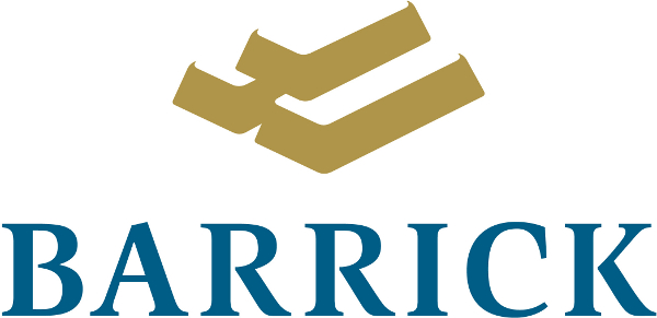 Barrick Gold Corporation Company Logo