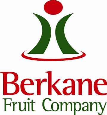 Berkane Company Logo