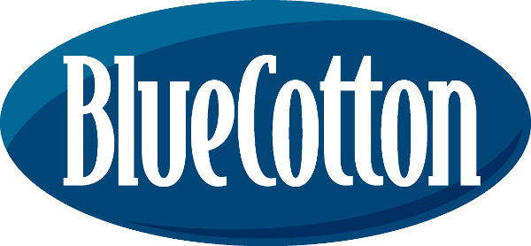 BlueCotton Company Logo