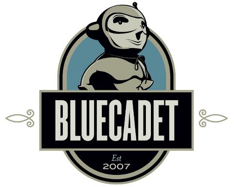 Bluecadet Company Logo