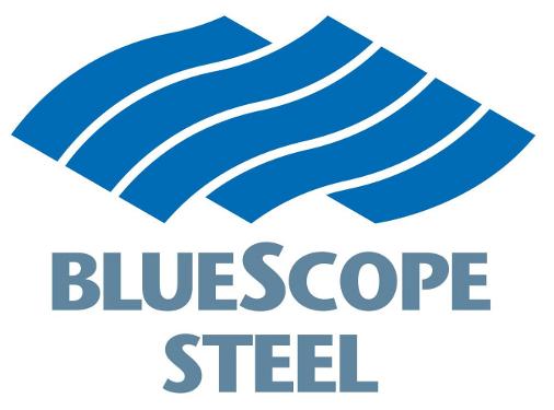 Bluescope Steel Company Logo