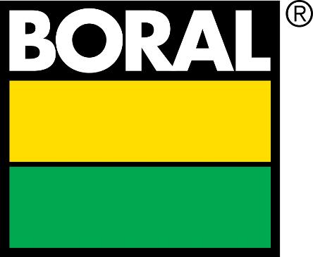 Boral Company Logo