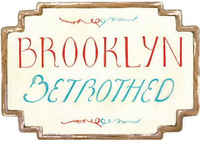 Brooklyn Betrothed Company Logo