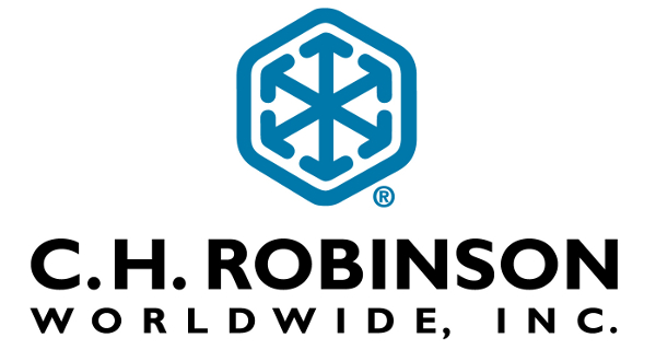 C.H. Robinson Worldwide Company Logo