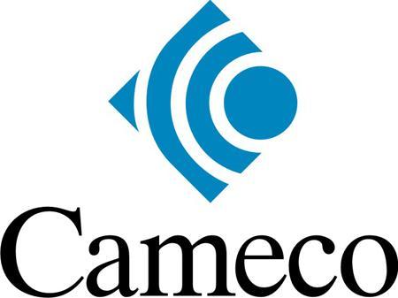 Cameco Corp. Company Logo