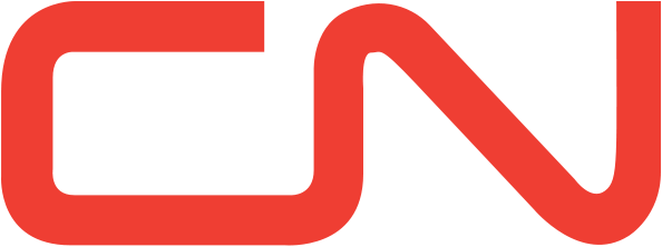 Canadian National Railway Company Logo