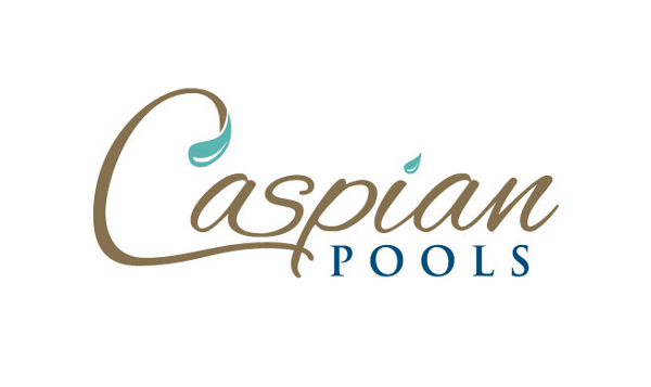 Caspian Pools Company Logo