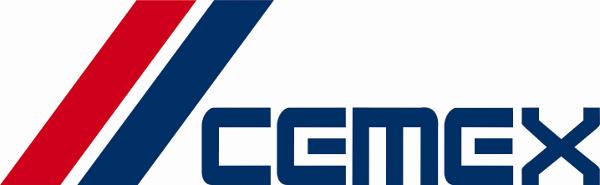 Cemex Company Logo