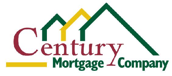 Century Mortgage Company Logo