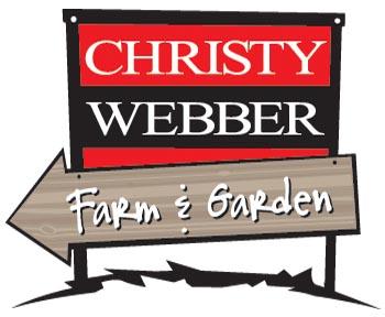 Christy Webber Landscapes Company Logo