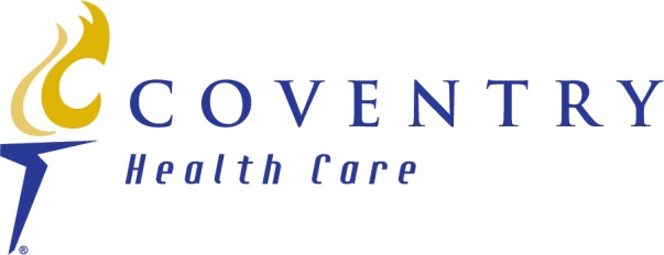 Coventry Corp. Group Company Logo