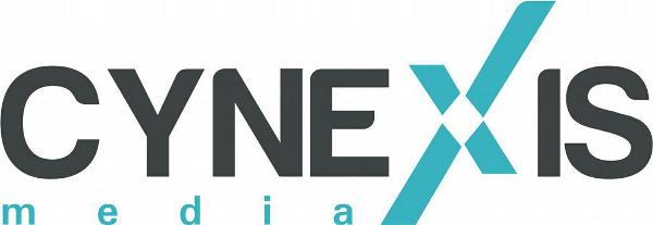 Cynexis Media Company Logo