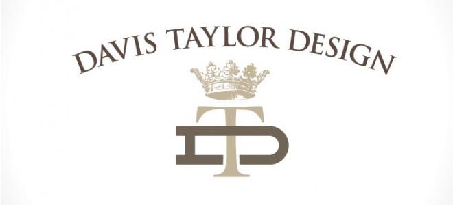 Davis Taylor Design Company Logo