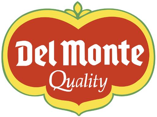 Del Monte Company Logo