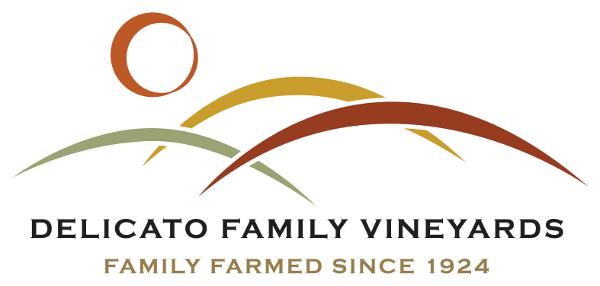 Delicato Family Vineyards Company Logo