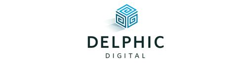 Delphic Digital Company Logo
