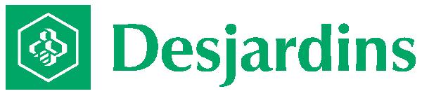 Desjardins Group Company Logo