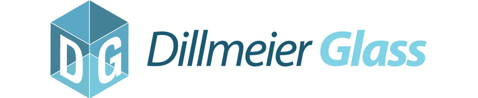 Dillmeier Glass Company Logo