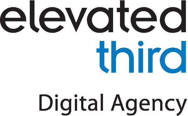 Elevated Third Company Logo