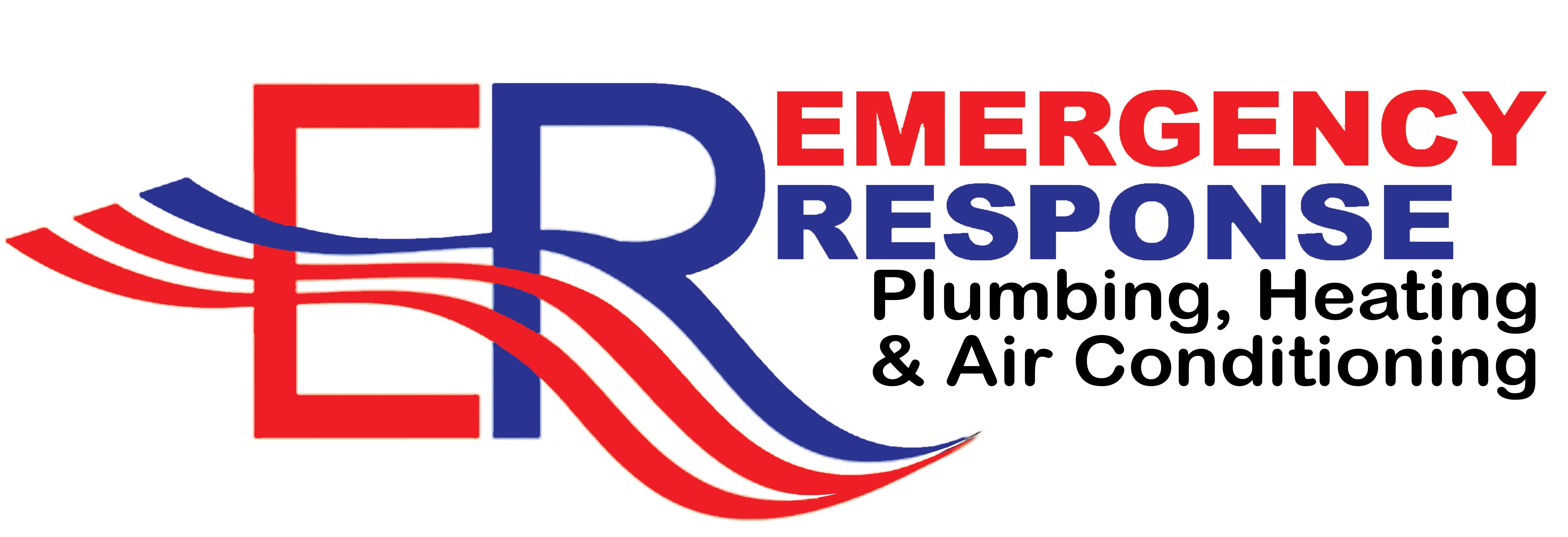 Emergency Response Company Logo