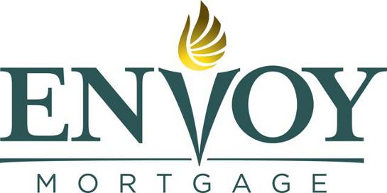 Envoy Mortgage Company Logo