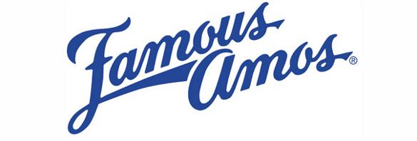 Famous Amos Company Logo
