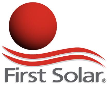 First Solar Company Logo