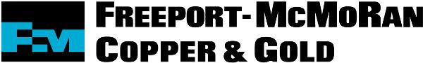 Freeport Company Logo