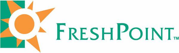 FreshPoint Company Logo