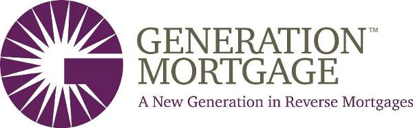 Generation Mortgage Company Logo