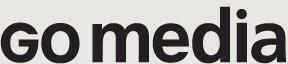 Go Media Company Logo