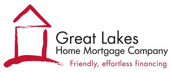 Great Lakes Home Mortgage Company Logo