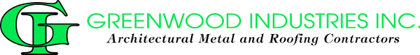 Greenwood Industries Company Logo