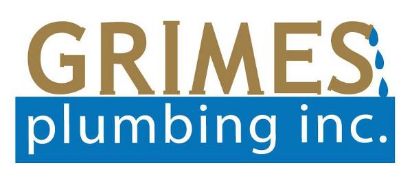 Grimes Plumbing Inc Company Logo