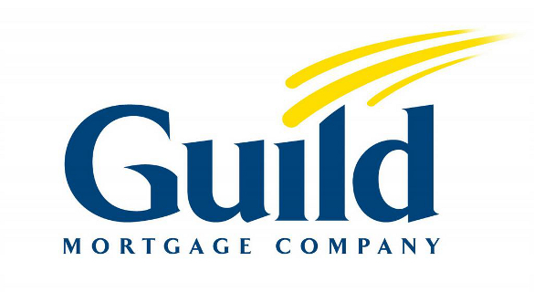 Guild Mortgage Company Logo