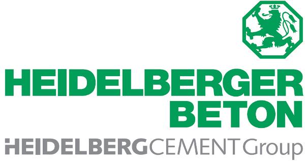 HeidelbergCement Company Logo